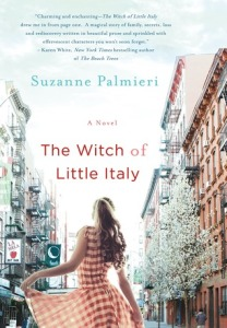 The Witch of Little Italy, Paperback
